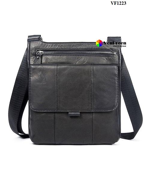 Túi da Nam đeo hông VF1223