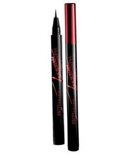 Bút kẻ mắt nước màu đen Maybelline Hyper sharp Power Black