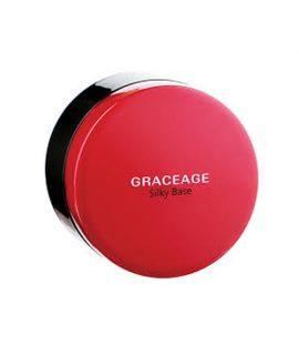 Kem lót trang điểm Graceage Silky Base