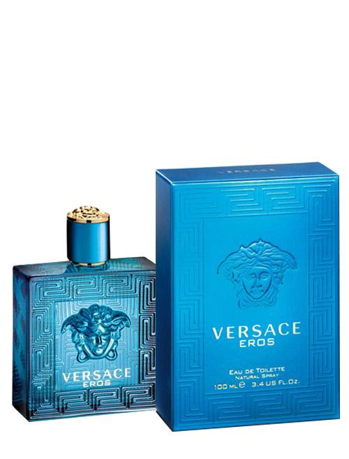 Versace Eros 100ml nước hoa cho nam