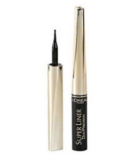 Bút kẻ mắt L'oreal Super Liner Black Lacquer