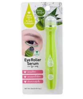 Bút lăn mắt Baby Bright Eye Roller Serum