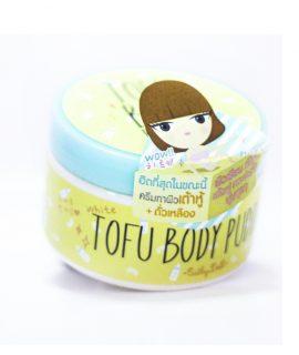 Sữa dưỡng thể Tofu Cathy Doll