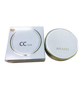 Phấn nước Cushion Asami CC Cream