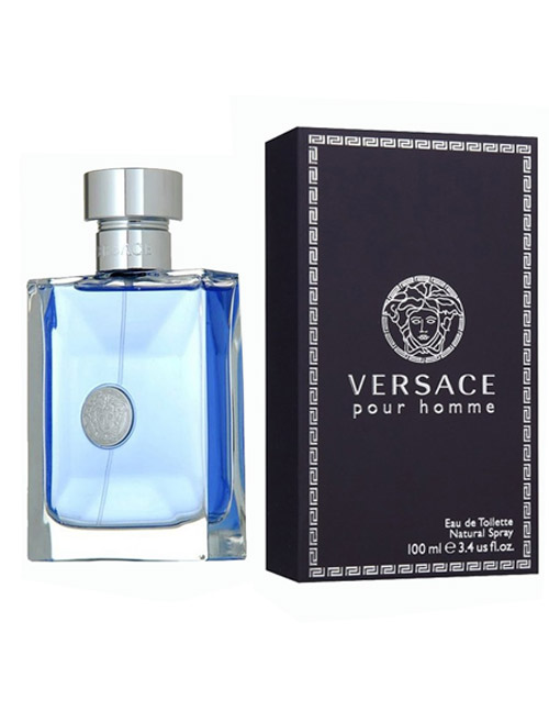 Versace Pour Homme 100ml chính hãng giá rẻ