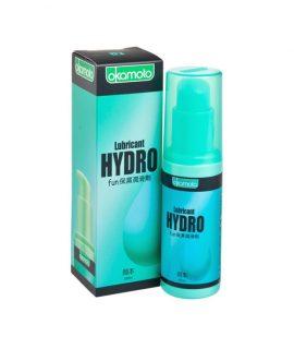 Gel bôi trơn Okamoto Fun lubricant Hydro