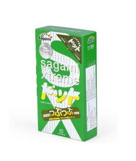 Sagami Xtreme Green