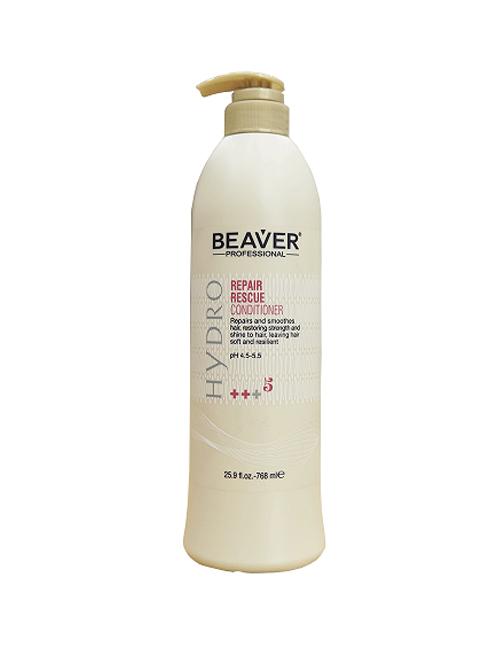 Dầu xả Beaver Repair Rescue Conditioner