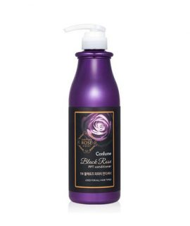 Dầu xả Confume Black Rose PPT Conditioner