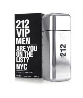 Nước hoa 212 Vip Men Are You The List NYC