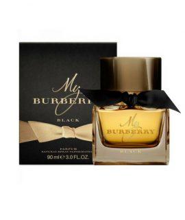 Nước hoa My Burberry Black