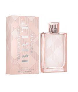 Nước hoa nữ Burberry Brit Sheer 100ml