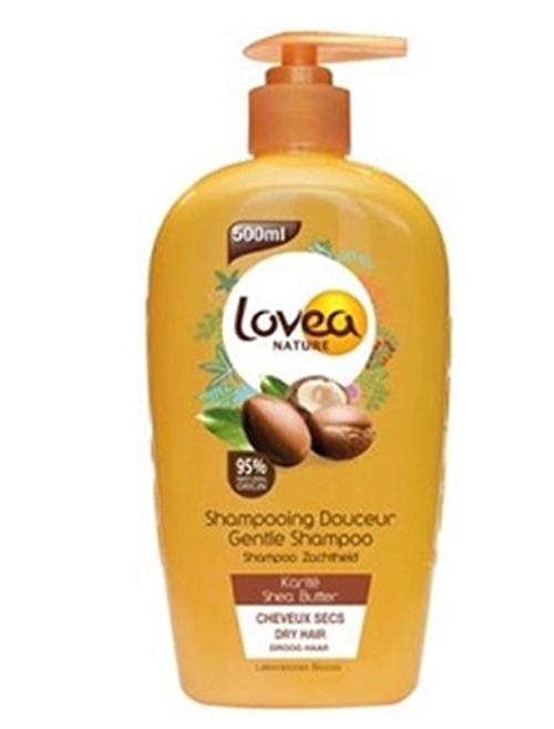 Dầu gội Lovea Nature Shampooing Douceur Gentie Shampoo