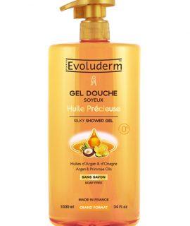Gel tắm Evoluderm Douche Soyeux – 1000ml