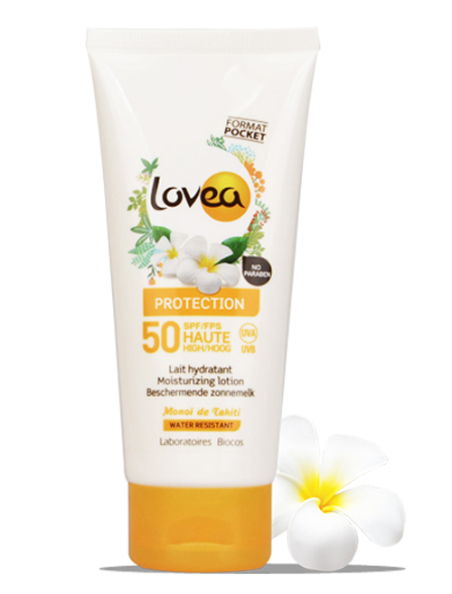 Kem chống nắng Lovea Protection FPS50 – 90ml