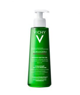 Gel rửa mặt Vichy Normaderm Phytosolution - 200ml