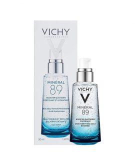 Dưỡng chất cô đặc Vichy Mineral 89 - 30ml