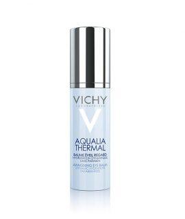 Kem dưỡng da vùng mắt Vichy Aqualia Thermal Awakening Eye Balm - 15ml