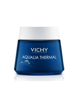 Mặt nạ ngủ Vichy Aqualia Thermal Night - 75ml