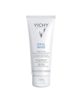 Sữa rửa mặt Vichy Ideal White Brightening Deep Cleansing - 100ml
