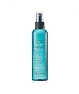 Keo xịt tóc mềm Livegain Premium Styling Mist Mild - 250ml