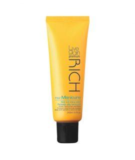 Tẩy màu Livegain Premium Rich Hair Manicure Eraser – 240ml