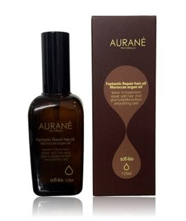 Tinh dầu dưỡng tóc Aurane Soft-liss Fantastic Repair Hair Oil – 125ml