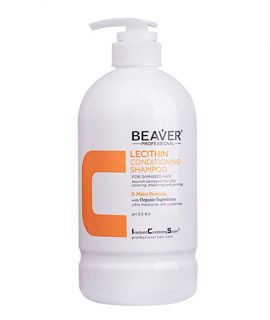Dầu gội Beaver Lecithin Conditioning Shampoo - 730ml