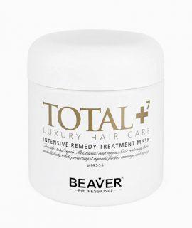 Mặt nạ hấp tóc Beaver Intensive Remedy Treatment Mask - 500ml