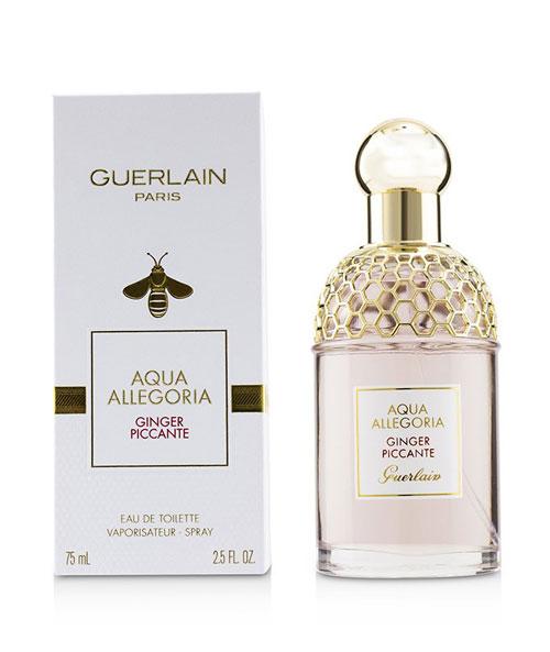 Nước hoa nữ Guerlain Aqua Allegoria Ginger Piccante – 125ml
