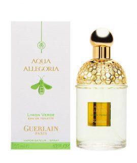 Nước hoa nữ Guerlain Aqua Allegoria Limon Verde - 75ml