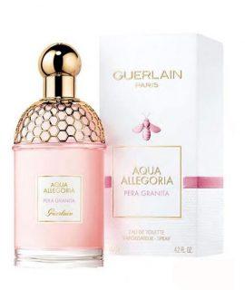 Nước hoa nữ Guerlain Aqua Allegoria Pera Granita - 75ml