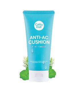 Sữa rửa mặt Cathy Doll Anti-Acne Cushion Facial Foam Cleanser - 120ml