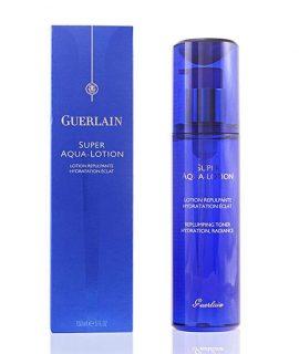 Nước hoa hồng Guerlain Super Aqua Lotion – 150ml