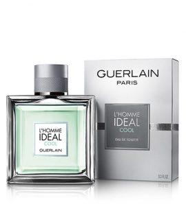 Nước hoa nam Guerlain LHomme Ideal Cool EDT – 100ml