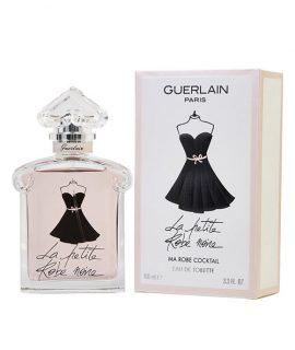 Nước hoa nữ Guerlain La Petite Robe Noire EDT – 50ml