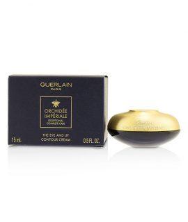 Kem dưỡng da vùng mắt và môi Guerlain Orchidee Imperiale The Eye & Lip Contour Cream - 15ml