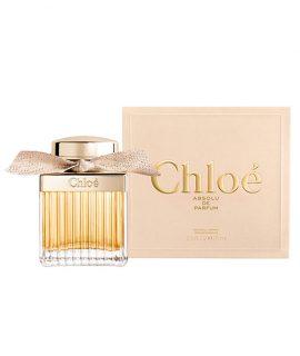 Nước hoa nữ Chloé Absolu De Parfum EDP - 75ml