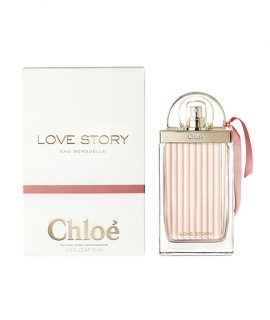 Nước hoa nữ Chloé Love Story Eau Sensuelle EDP - 30ml