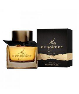 Nước hoa nữ My Burberry Black - 30ml