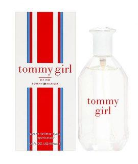 Nước hoa nữ Tommy Hilfiger Tommy Girl EDT - 30ml