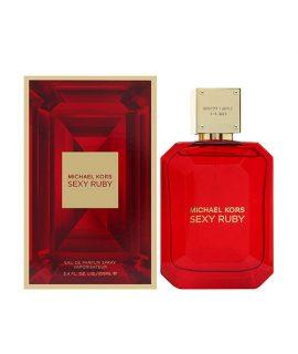 Nước hoa nữ Michael Kors Sexy Ruby EDP - 50ml