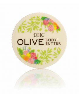 Bơ dưỡng thể DHC Olive Body Butter – 100g
