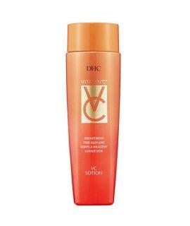 Nước cân bằng Vitamin C DHC VC Lotion - 150ml