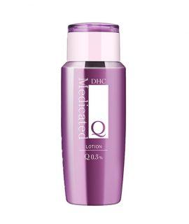 Nước hoa hồng siêu năng DHC Q Lotion - 160ml