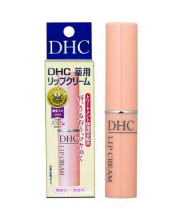 Son dưỡng DHC Lip Cream - 1,5g