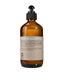 Dầu gội Oway Frequent Use Hair & Scalp Bath - 240ml