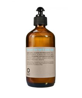 Dầu gội Oway Frequent Use Hair & Scalp Bath - 50ml