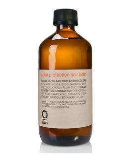 Dầu gội bảo vệ màu tóc Oway Color Protection Hair Bath - 950ml
