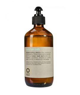 Dầu gội bảo vệ sóng tóc Oway Curly Hair Bath - 240ml
